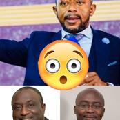 Prophet Owusu Bempah Finally Revealed Who Will Be The Flagbearer For NPP In 2024 Presidential Race