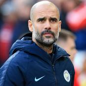 "Why Pep Guardiola said ""the Crown belongs to Liverpool"""