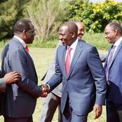 Opinion: Why Most Governors Might Support DP Ruto Going Into 2022