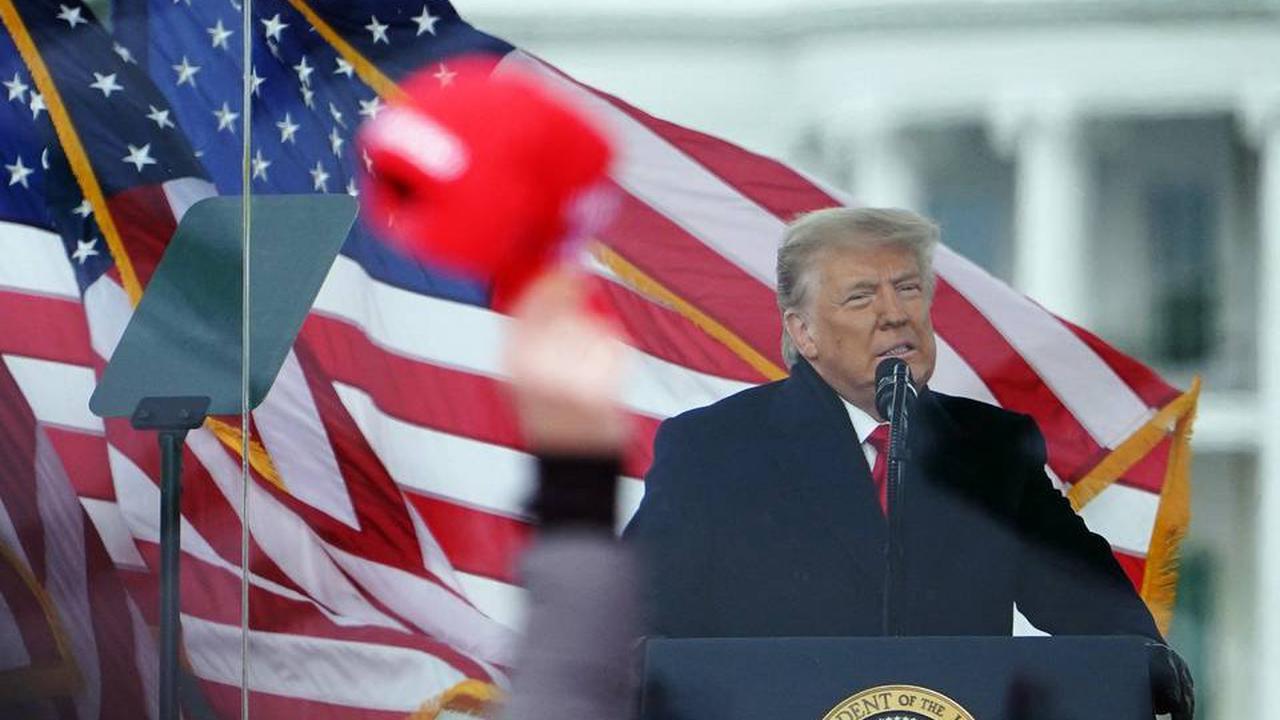 Trump bloque les discussions sur un plan de soutien du Congrès, la Bourse n'est pas inquiète