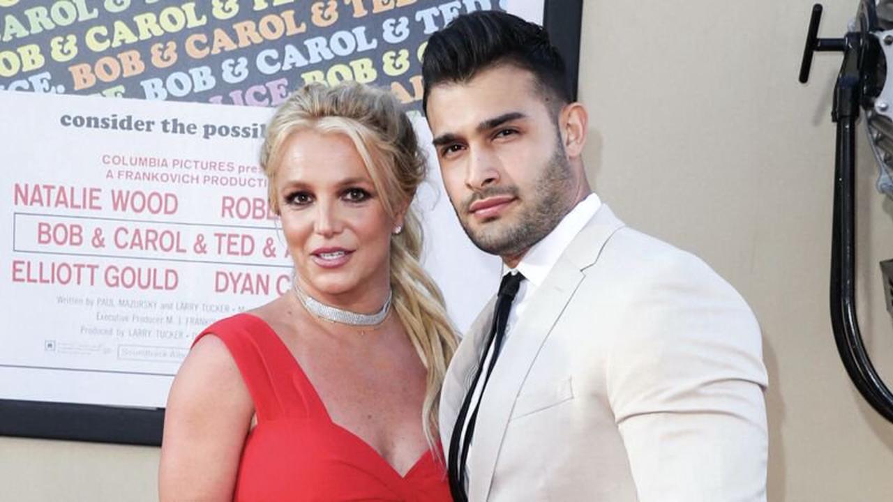 Britney Spears sous tutelle: pourquoi son projet de mariage avec Sam Asghari est-il déjà en péril?