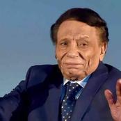 كوميديان شهير طرد «عادل إمام» من المسرح.. وحجزت المستشفى على «جُثمانه».. أسرار  أمين الهنيدي
