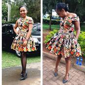 Meet Mashirima Kapombe of Citizen TV Away From Television (Photos)