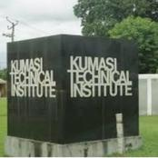 Ghana Education Service: 68000 Students selected Kumasi Technical Institute