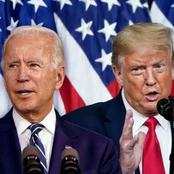 Big Win For Biden As Bad News Is Delivered To Trump From Wisconsin After Paying $3million