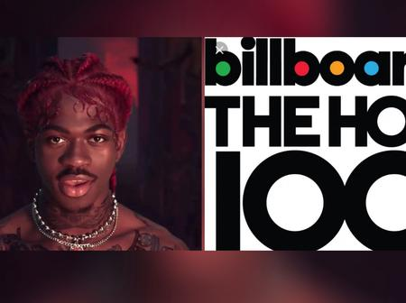 Checkout The Current Number One Song On the Billboard Hot 100