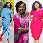 6 Beautiful Nollywood Actresses Who Don't Expose Their Bodies (Photos)