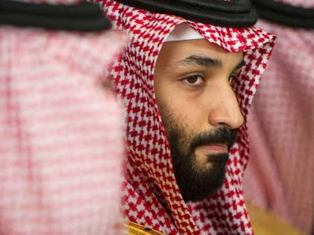 Prince Mohammed: How The Ruthless Saudi Prince Asserts His Power In The Oil-Rich Kingdom