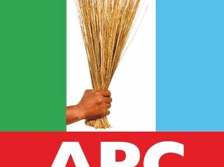 Nassarawa APC chairman is dead