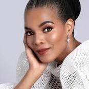 Hard To Believe: See How Old Connie Ferguson is Turning in 2021