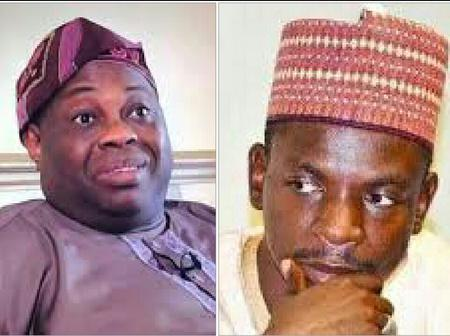 The video is fake, the presidency has never offered money to herders - Bashir Ahmad to Dele Momodu