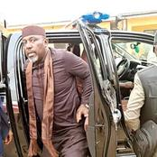 Former Imo Gov, Okorocha, Breaks Silence, Reacts To His Arrest By EFCC