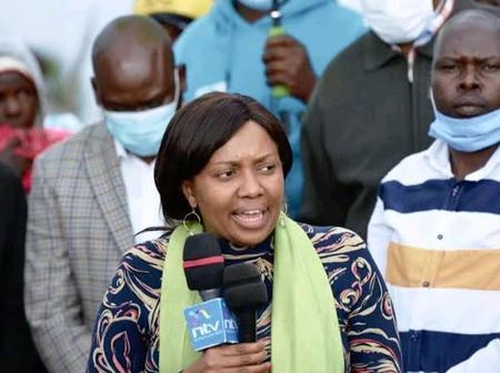 Senator Kihika's Proposal To President Uhuru That Will Benefit Over 4 Million Kenyans