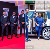 'Jesus Did Not Have Any Bodyguards' Rev. Lucy Natasha Told After Posting This