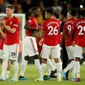 Will Man United win The League After Man City Lose To Leeds United? See Their Remaining Matches