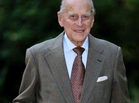 PRINCE Philip, Queen Elizabeth II's husband, died on Friday at the age of 99.