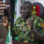 Millitary Efforts Under My Command To Contain Insurgents Unappreciated By Nigerians -Buratai
