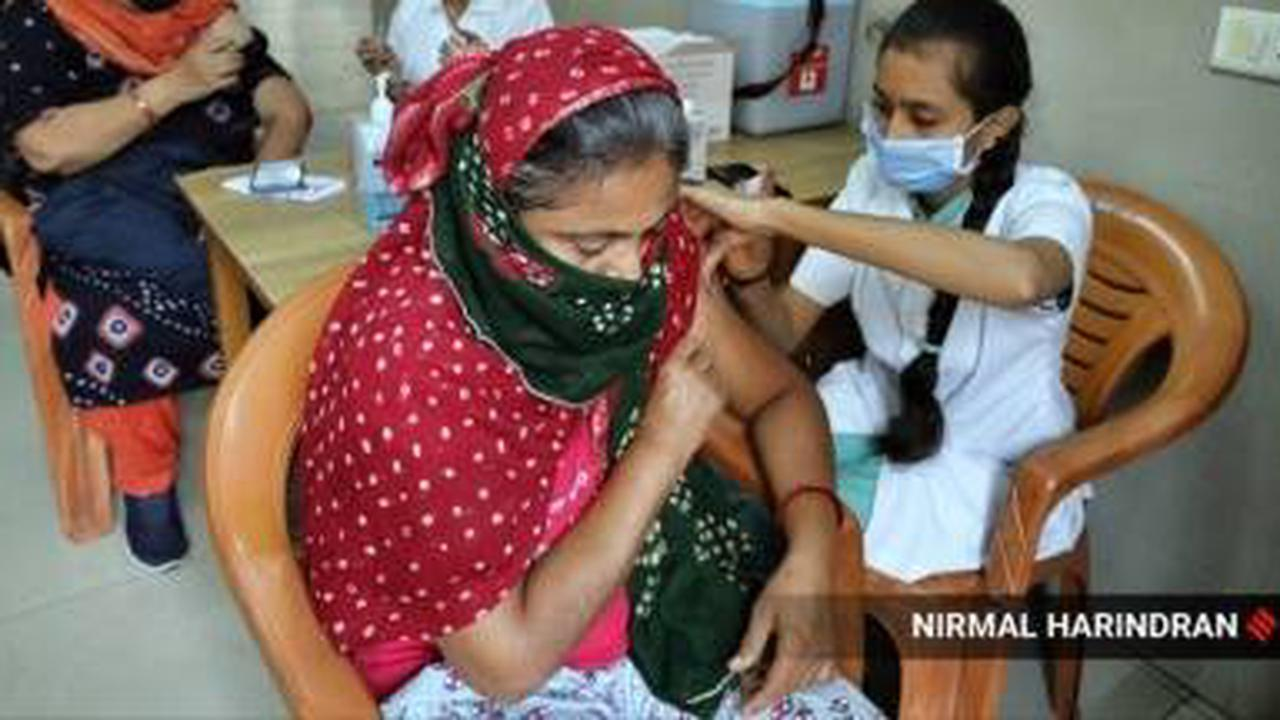 Two Covid jabs STOPS hospitalisation from Delta variant in 'up to 96% of cases'