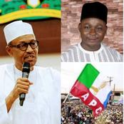 Today's Headlines: Another Top Politician Dumps PDP For APC, Buhari Congratulates Aliko Dangote On His 64Th Birthday