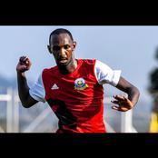 Tshakhuma Tsha Madzivhandila out to upset Swallows