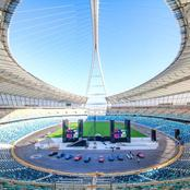 7 Best Football Stadiums In Africa (Photos)