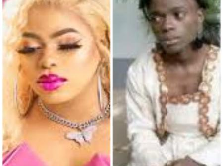 Do You Think Bobrisky Will Change His Ideal As A Crossdresser One Day?