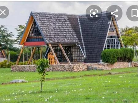 Top ten Best hotels in Nyandarua county