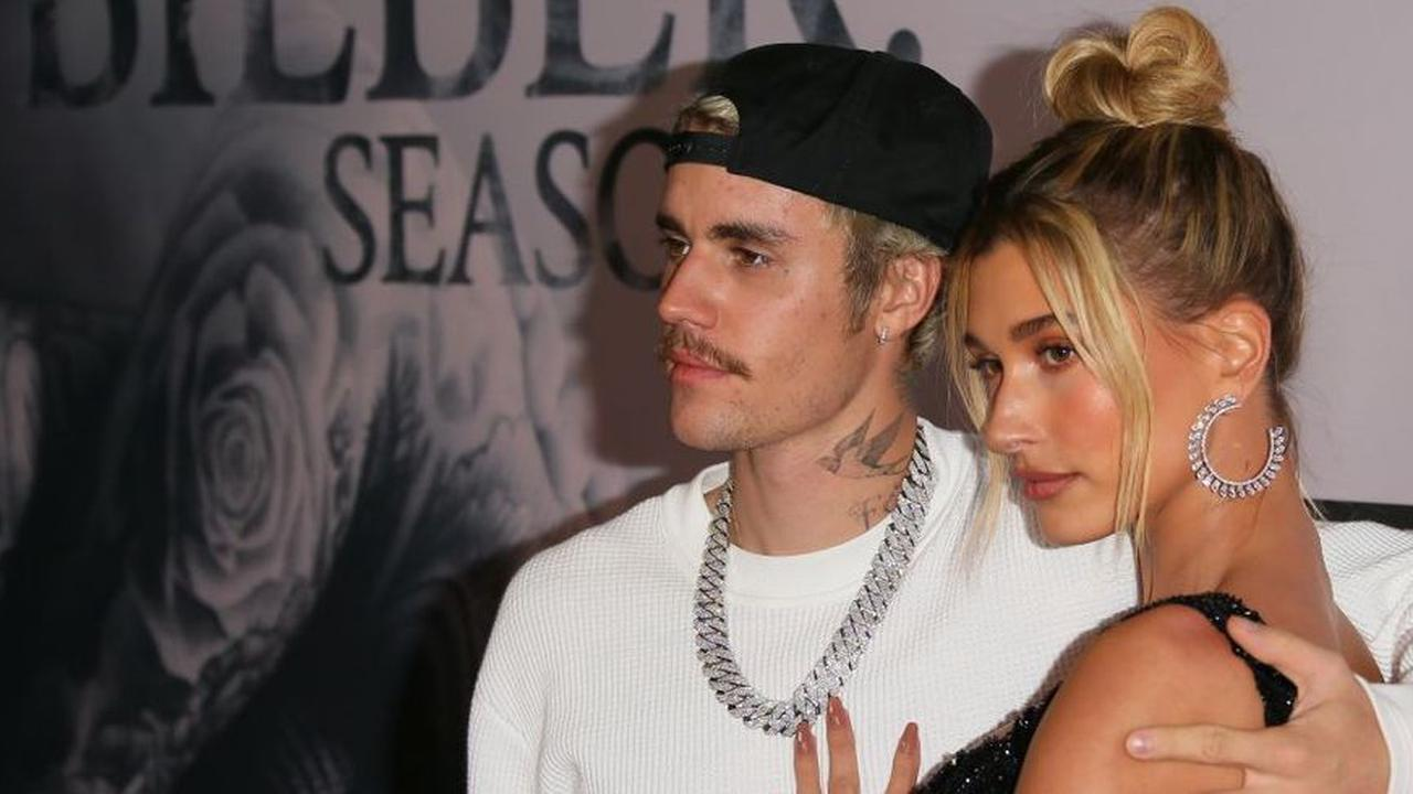 Justin Bieber Left A Raunchy Comment About Hailey's Jaw On Instagram