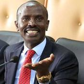 Morning Message: Good News to Students As Sossion Make This Move Ahead Of Reopening