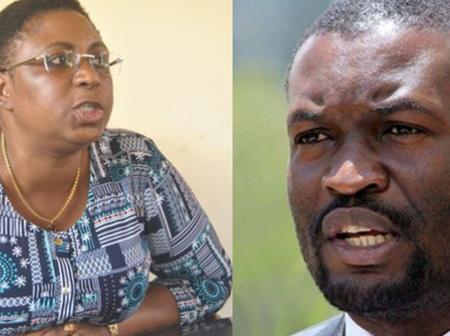 ODM's Edwin Sifuna Eats a Humble Pie Over His Utterances to Aisha Jumwa; Promises to do This
