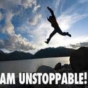 Daily Devotional: I am Unstoppable