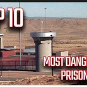 Top Five Most Powerful And Dangerous Prisons In The World, No 3 Is Located In Africa
