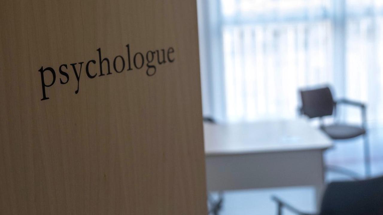 Santé mentale : vers un remboursement des consultations chez le psychologue en 2022