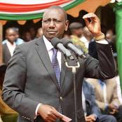 The Truth Ruto Gave About Western Kenya That has Come to Pass After the By-elections