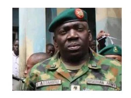 An Open Letter To The Chief Of Army Staff Regarding Deserted Soldiers
