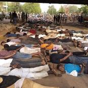 «بداية الدمار الإثيوبي»..مقتل وإصابة 150 شخصًا وهذا يحدث بالنهضة الإثيوبية.. تعرف على التفاصيل
