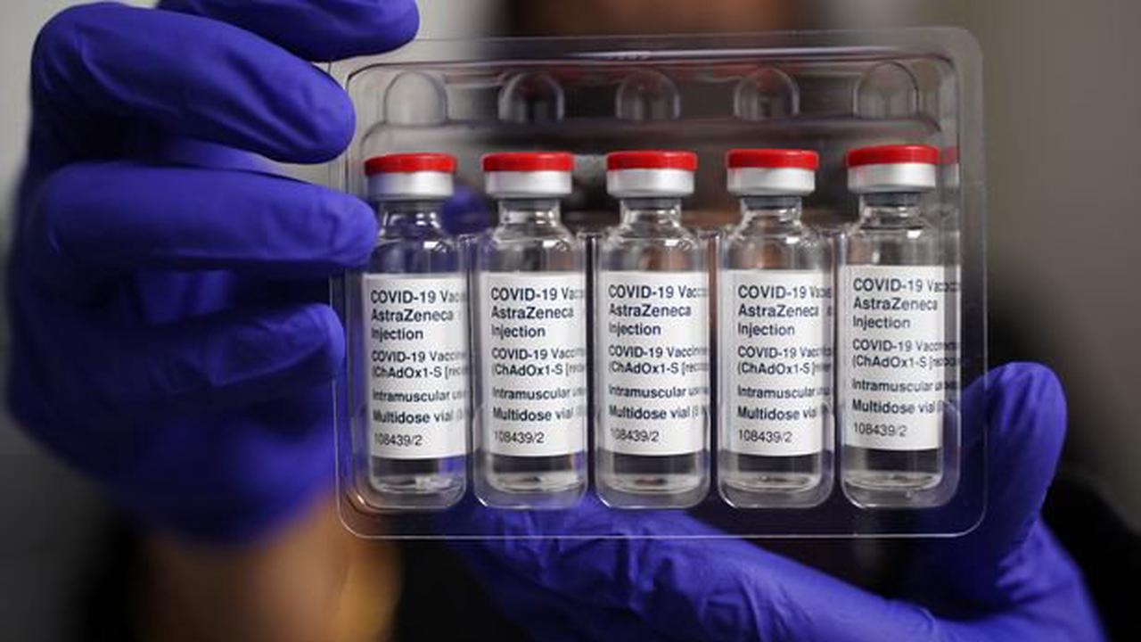 Urgent warning issued to anybody who has had AstraZeneca vaccine