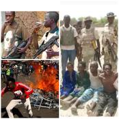 Today's Headlines: Most Wanted Fulani Herdsmen Leader Killed, 4 Fulani Herdsmen Shot Dead In Anambra