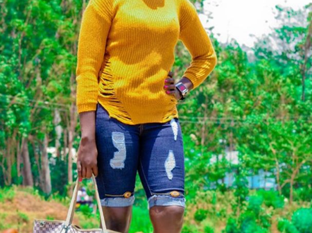 Photos of Sister Teresia of Maria TV Show that proves that black is beauty