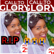 Heartbreaking Story Of The Popular Pastor Whose Wife Died After Their Wedding