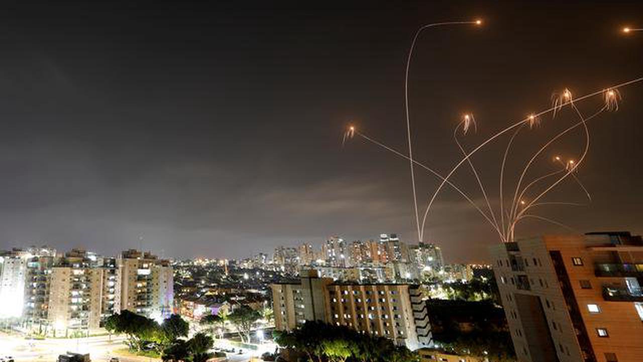 U.S. says rocket attacks into Israel are 'unacceptable escalation'