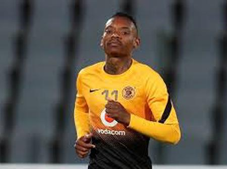 Kaizer Chiefs made it to CAF champions league quarter finals