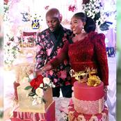 Meet The Beautiful Wife Of Apostle Suleman As She Is A Year Older Today (Pictures)