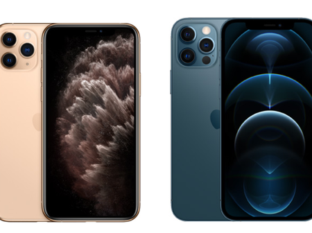 iphone 11 Pro vs iPhone 12 Pro: Should You Upgrade?
