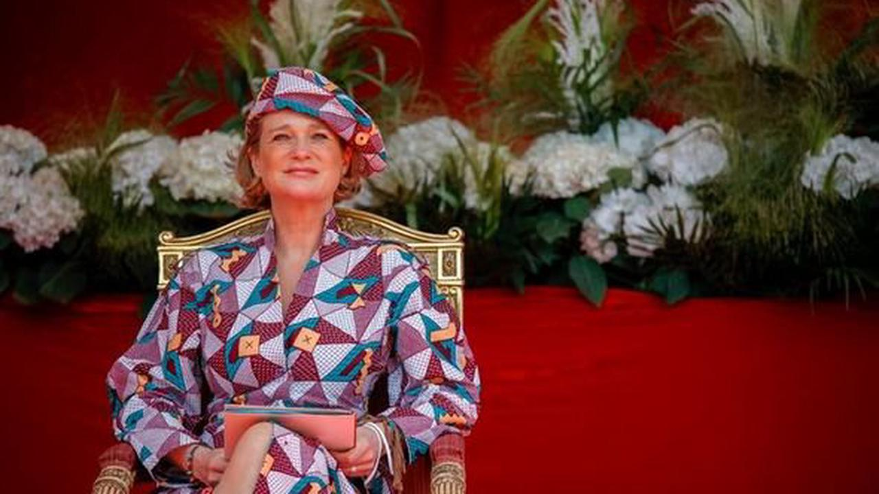 Who is Princess Delphine? Belgian King's daughter who fought for her royal title