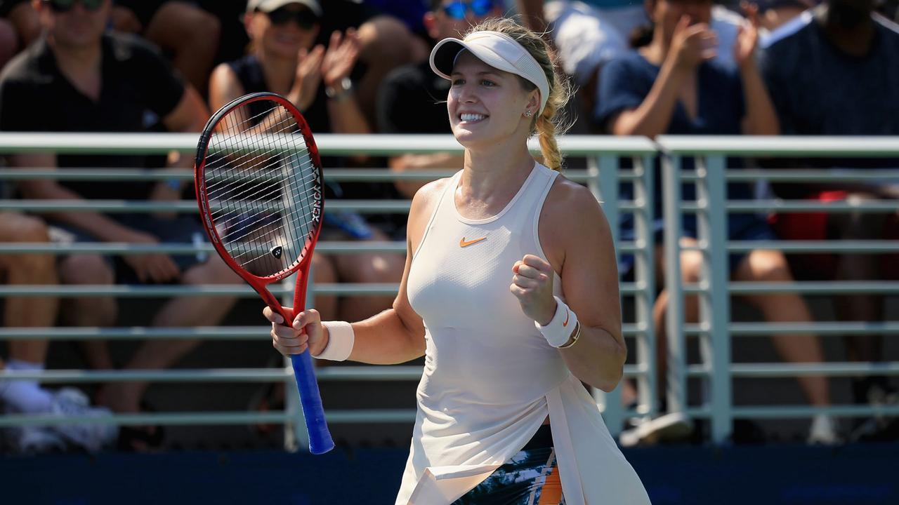 Eugenie Bouchard, Tsvetana Pironkova and Others to Compete at Australian Open 2021 Women's Qualifiers in Dubai