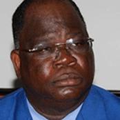 Le ministre Laurent Tchagba interpellé par des populations