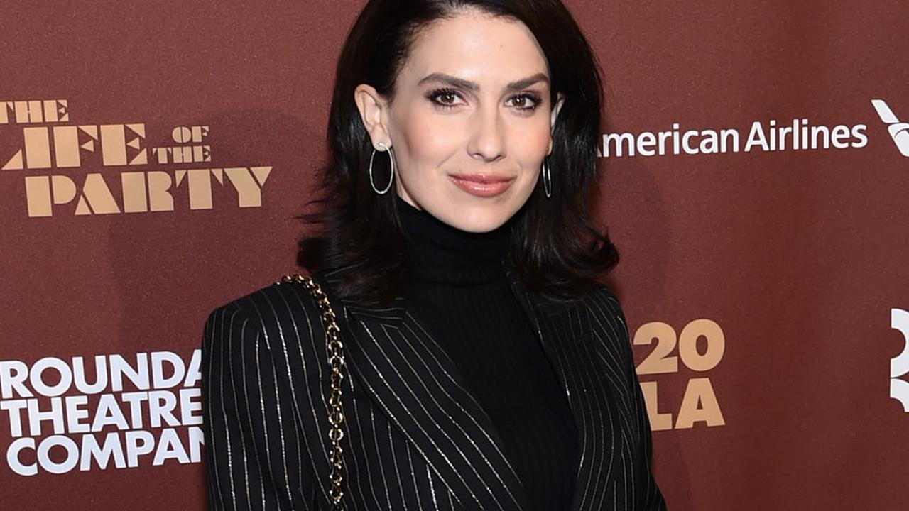 Hilaria Baldwin's agency removes birthplace from online bio as she clarifies she was born in Boston