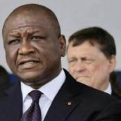 Vers une plainte de l'opposition contre le Premier Ministre Hamed Bakayoko ?
