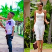 Ghanaians rally behind Akuapem polo on Twitter after her conviction